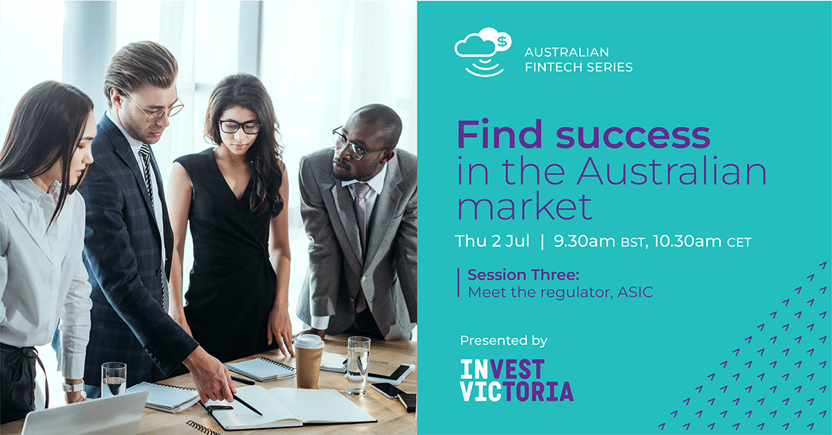 Australian Fintech Series - Find Success in the Australian Market
