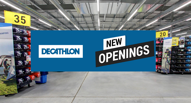 062ddc1604d Decathlon has announced it will be opening its first Melbourne store in Box  Hill, with four to five stores to be opened over the next two years – each  ...