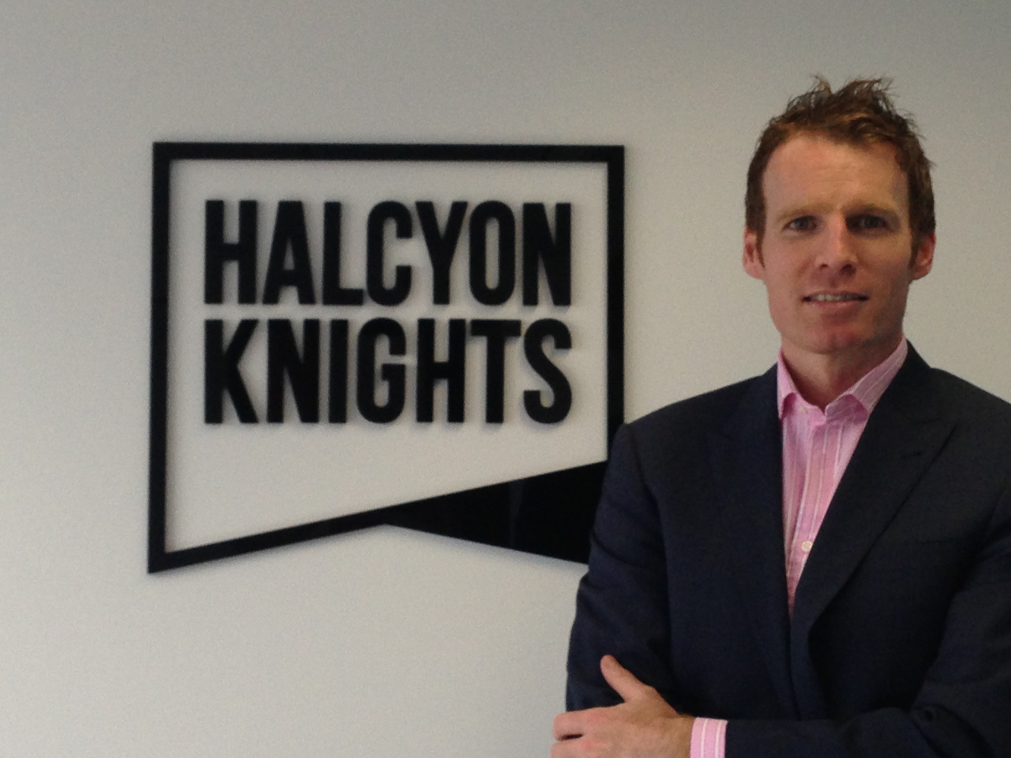 Halcyon Knights joins Invest Victoria Advisory Network