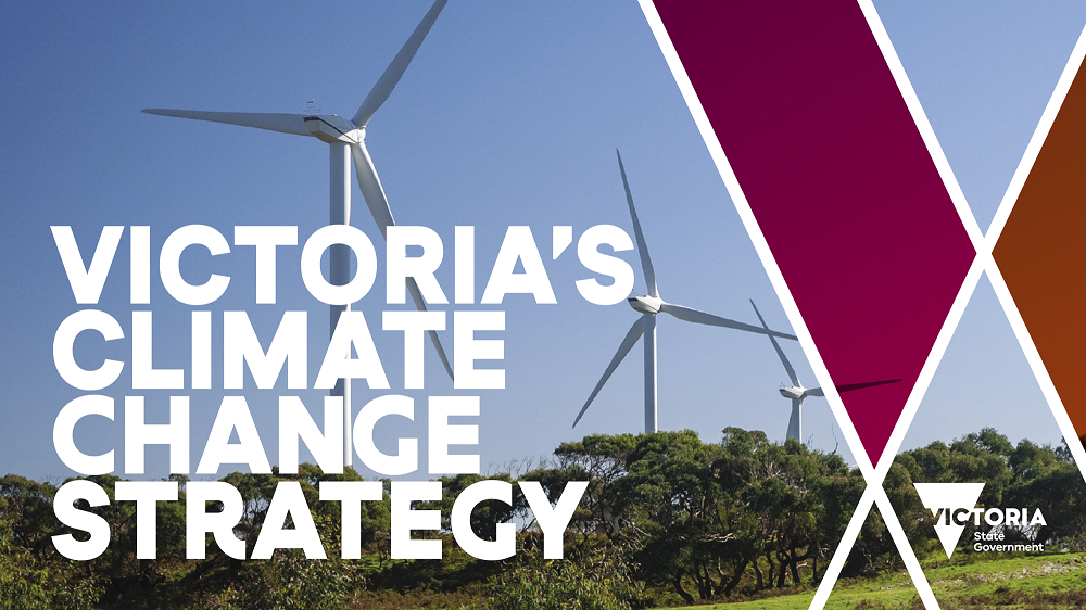 Victorian Climate Change Strategy