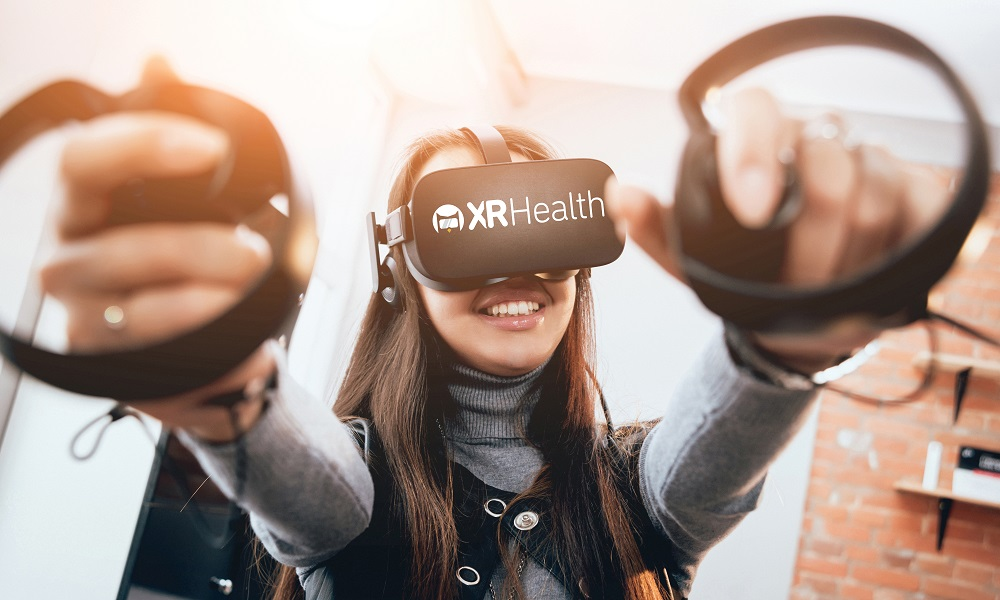 XR Health VR