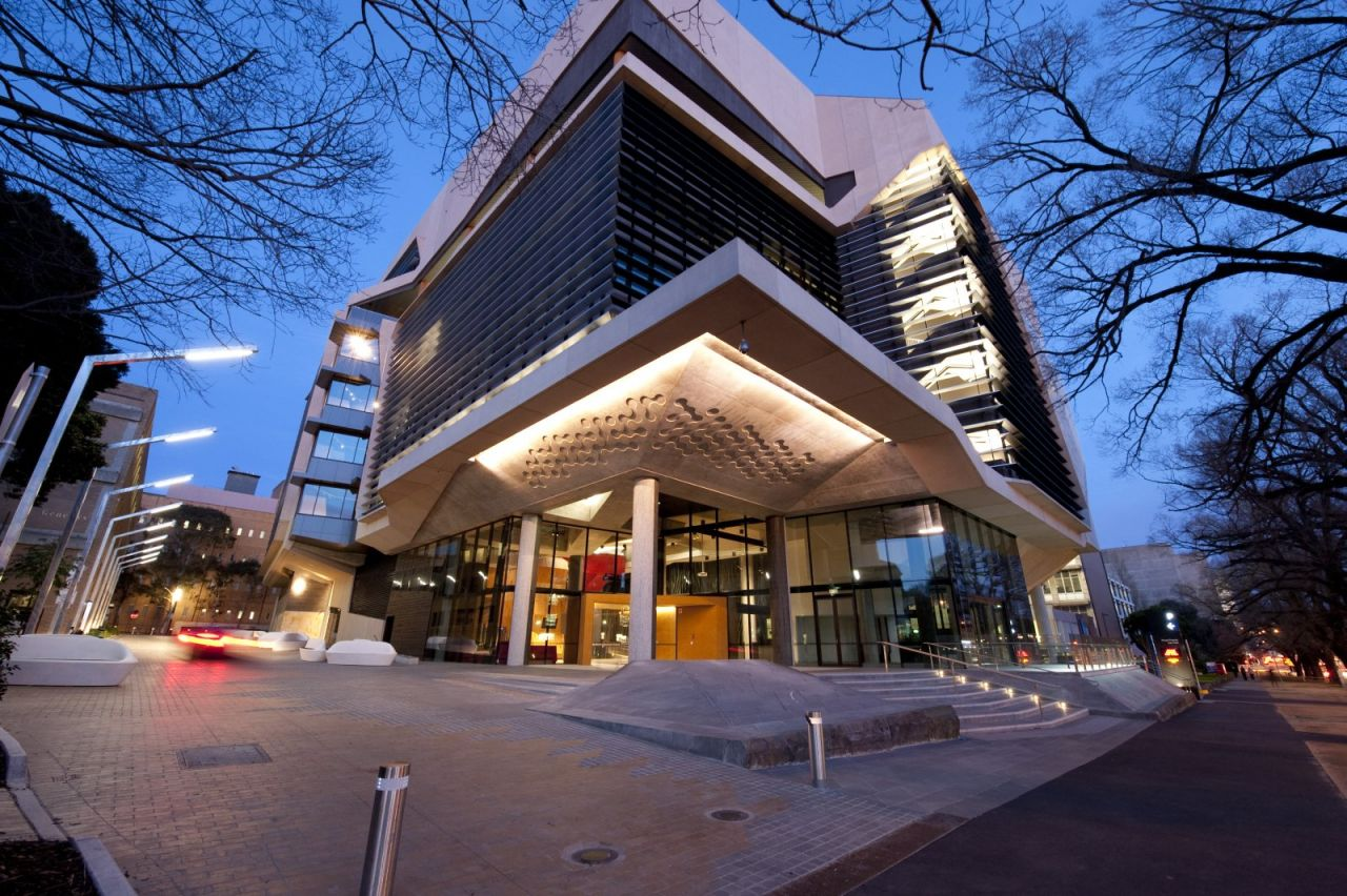 home to Australia's largest brain research collaboration