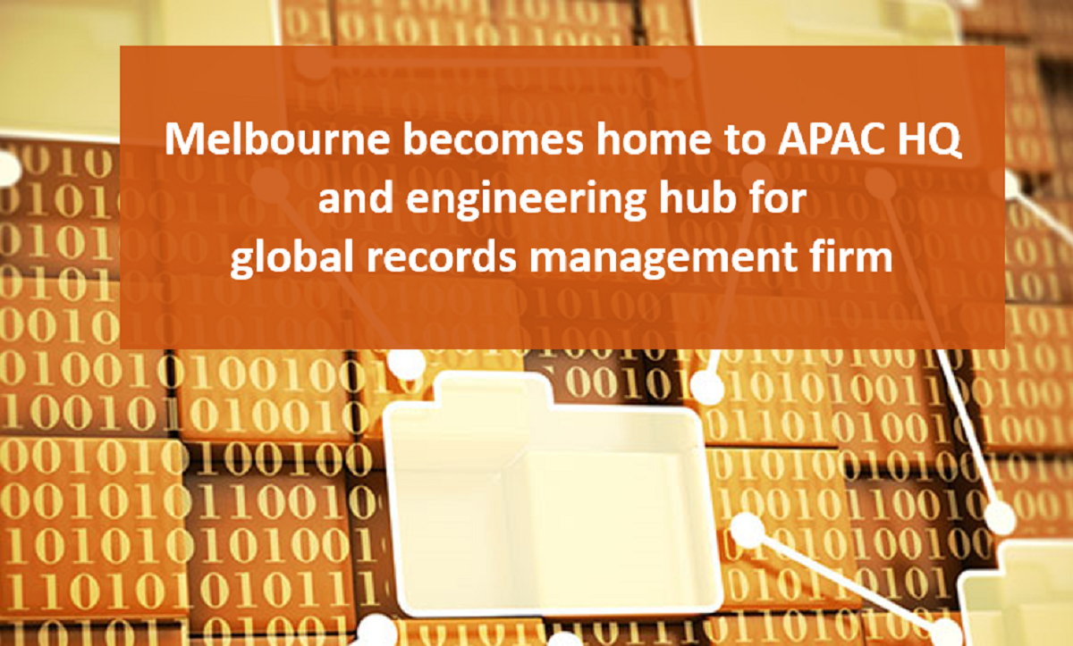 RecordPoint establishes APAC HQ and engineering hub in