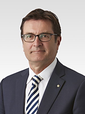 Mr Greg Combet AM