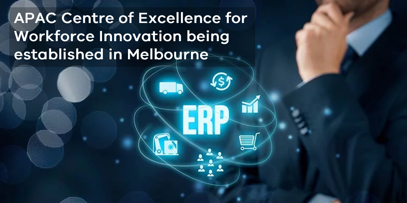 Ramco to open Workforce Innovation Centre in Melbourne